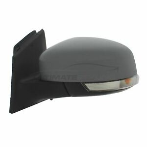 Ford Focus Mk3 2011-> Electric Power Folding Door Wing Mirror Passenger Side