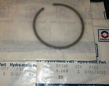 NOS 1965-1990 TRANS CLUTCH RETAINER RING TH400 GM#8623153 CADILLAC CORVETTE OLDS