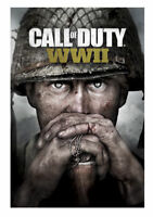 Call of Duty: WWII Account Recoveries PS4