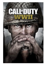 Call of Duty: WWII Digital Download (PC, 2017)