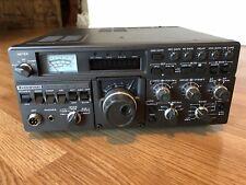 Kenwood TS-180S Ham Radio Transceiver