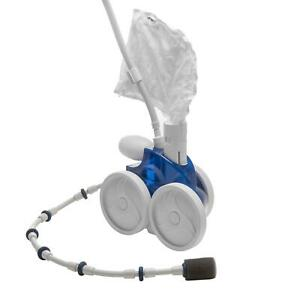 Polaris 380 Pressure Side Automatic Pool Cleaner F3