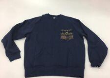 Rocksmith Clothing Pocket Crewneck Sweater Mens Large