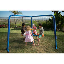 Merry Go Round Outdoor Playset Kids Play Playground Backyard Toy Children Game