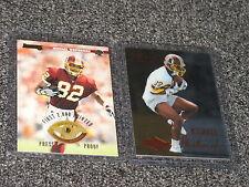 Michael Westbrook 1996 DonRuss / Pinnacle Select 95