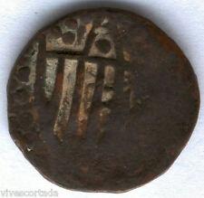 Fernando II Senyal Balaguer 1479 al 1516  @ BELLA @