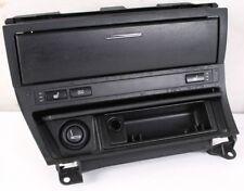 BMW 3er E46 Ablagefach Aschenbecher Schalter Sitzheizung DSC 8268887 8268888