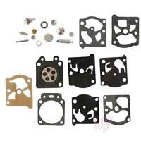 Carb Diaphragm Repair Kit Fit Troybilt Bolens Yardman Walbro WT-973 Carburetor