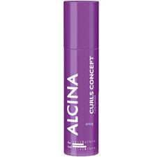 Unisex Frisierprodukte für lockiges Haar-ALCINA