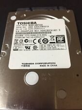 hard disk slim 7mm interno 2,5 sata 320GB Toshiba MQ01ABF032 SATA 6 GB /s