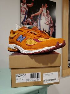 New Balance 2002R Salehe Bembury. Size US 9.5. Ready to ship.