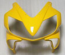 Front fairing nose Plastic cowl Fit For HONDA CBR600F4i 2001-2006 2002 2005 2004