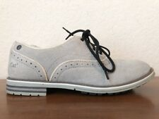 Cat By Caterpillar Women's Heritage Oxford Loafer Shoes Size 6.5