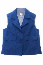 ANNE KLEIN NEW 2397 Pocket Vest Womens Jacket 14