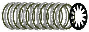Twin Power Clutch Drive Kit Extra Plate for Harley-Davidson Road King 1998-2016