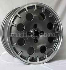 Lancia Delta HF Integrale 16 V Anthracite Wheel 7 x 15 New