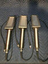 Bicron A50 Alpha Scintillation Radiation Probe with Cord