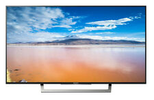"Sony KD-49XD8305BAEP 49"" 123cm UHD Smart TV 800Hz X-Reality Pro Triluminos T2870"