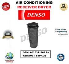 DENSO NEW AIR Conditioning Ricevitore Asciugatrice OEM: 6025311363 per Renault Espace