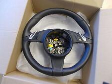 Porsche 991 Cayman & Boxster PDK Heated Multifunction  Steering Wheel !..
