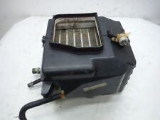 1990 HONDA CRX SI M/T A/C EVAPORATOR CORE BOX ASSEMBLY OEM 1991 COIL INTERIOR