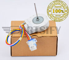 WR60X10185 EVAPORATOR FAN MOTOR FOR GE GENERAL ELECTRIC HOTPOINT REFRIGERATOR