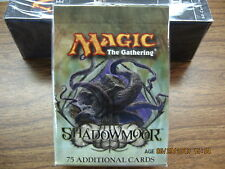 MTG; SHADOWMOOR TOURNAMENT PACK