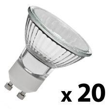 20 x MiniSun Dimmable Energy Saving 35W  50W  GU10 Halogen Spot Light Bulbs