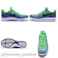 NIKE LUNAREPIC LOW FLYKNIT 2 GS <869990-301> YOUTH RUNNING Shoes.New with Box