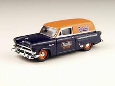 MINI METALS '53 Ford Courier Sedan Delivery Rexall 1/87 Scale Diecast Model NEW!