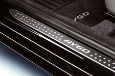 Genuine OEM Toyota Aygo Scuff Plates 3 Door Hatchback 2005 -2012 PZ4389118000