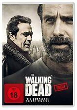 The Walking Dead Staffel 7 NEU OVP 6 DVDs