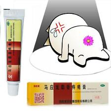 Mayinglong Ointment Hemorrhoids Piles Bleed Relief Musk Cream Chinese Medicine