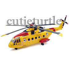 New Ray Sky Pilot Agusta Westland AW 101 Canadian Helicopter 1:72 25513