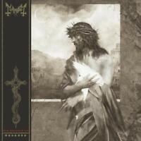 MAYHEM - GRAND DECLARATION OF WAR (BLACK VINYL)   VINYL LP NEW+