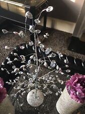 Crystal  Gemstone  Tree