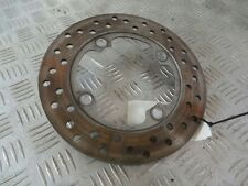 HONDA CBR 1000 RR 2004-2005 RR4 RR5 Fireblade Rear Disc 14397