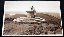 Malvern - Toposcope On Beacon Hill.  (C)