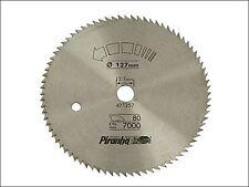 Black & Decker - Circular Saw Blade 140 x 12.7mm x 100T Cross Cut - X10080