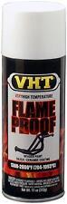VHT SP101 Paint,Heat Resistant 1300-2000 Degrees Fahrenheit; Flat White;