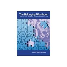 The Belonging Workbook (Advanced and Standard English)