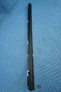 Lexus LX570 Rear Passenger Door Inner Belt Weatherstrip 2008-2020 OEM