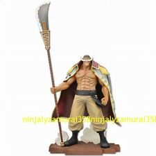 One Piece Whitebeard Figure Edward Newgate Marineford ED Banpresto ichiban kuji