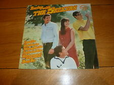 THE SEEKERS - Roving With The Seekers - 1971 12-track vinyl LP