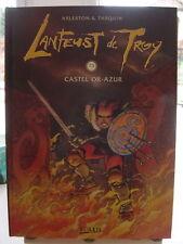LANFEUST DE TROY T3 NOVEMBRE 1996 2NDE ARLESTON TARQUIN