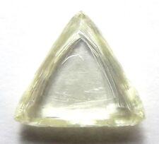 1.87 Carats Uncut Raw Rough Diamond Maccle