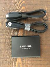 Samsung 1TB T5 External Portable SSD