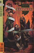 1993 Sandman #57,58,61 ( Set Of 3 Vertigo Titles ) Neil Gaiman Dc Comics Vf