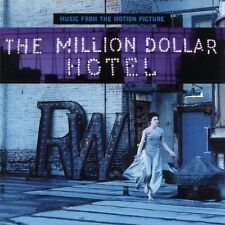 Million Dollar Hotel (2000) u2, Bono, Jon Hassell...