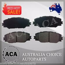 Brand New Front Brake Pads 1801 for Toyota RAV4 Toyota Prius V